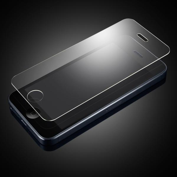 Стъклен Screen protector за iPhone 6 Plus / 6S Plus 5.5