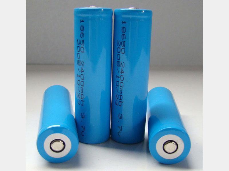 Батерия 18650 Li-ion 3.7V 2600 mAh