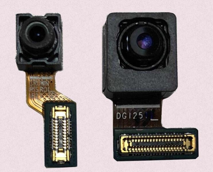 Камера 3G за Samsung Galaxy Note 9 / N960