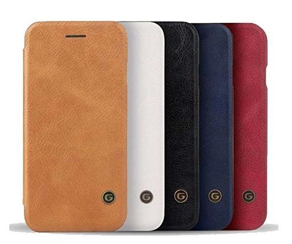 Калъф G-Case Business /Бял/ за  iPhone 7G / 8G / SE 2020