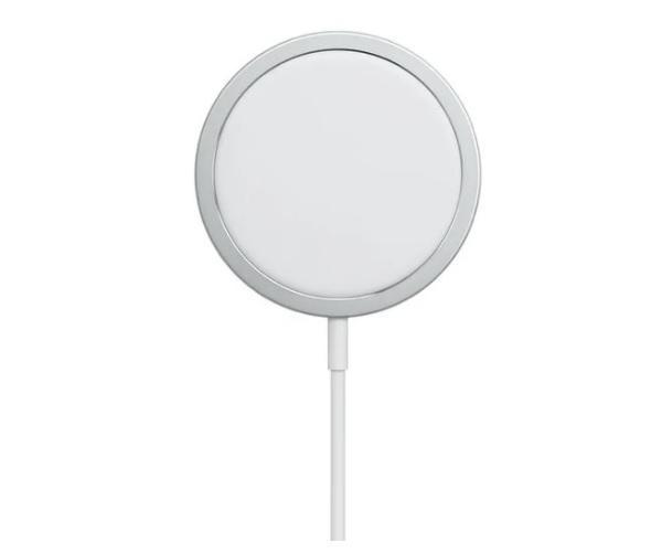 Wireless /безжично/ зарядно MagSafe Charge за iPhone 12 / 12 Pro 6.1 / 12 Pro Max 6.7