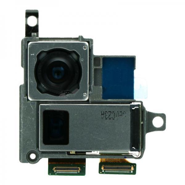 Камера BIG за Samsung G988 S20 Ultra 5G