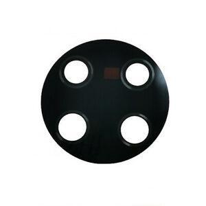 Рамка + Стъкло камера за Huawei Mate 30 Pro / Черно /
