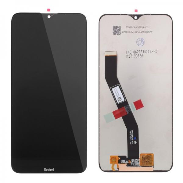 LCD Дисплей за Xiaomi Redmi 8 / 8A (2019) 5600030C3K00NF / Тъч скрийн / БЕЗ Рамка / Оригинал Service pack