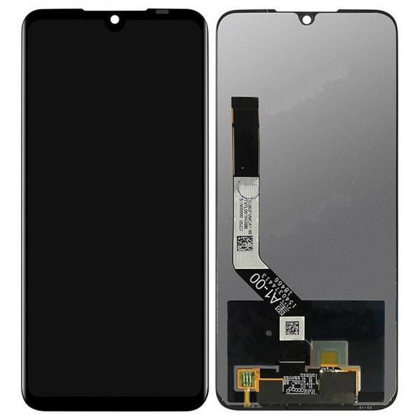 LCD Дисплей за Xiaomi Redmi Note 7 (2019) 5610100140C7NF / Тъч скрийн / БЕЗ Рамка / Оригинал Service pack