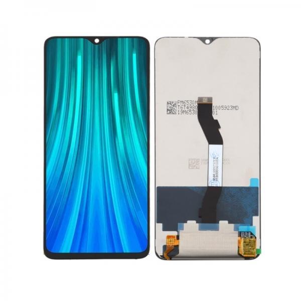 LCD Дисплей за Xiaomi Redmi Note 8 Pro (2019) 56000G00G700NF / Тъч скрийн / Без Рамка / Оригинал Service pack