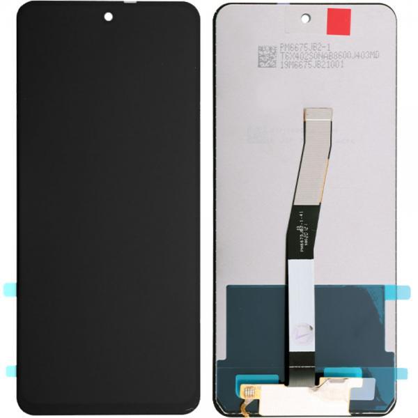 LCD Дисплей за Xiaomi Redmi Note 9 Pro / Note 9S (2020) 560005J6B200NF / Тъч скрийн / Без Рамка / Оригинал Service pack