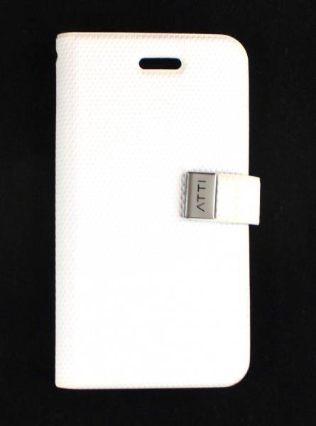 Калъф тефтер LINE за iPhone 4G / 4S